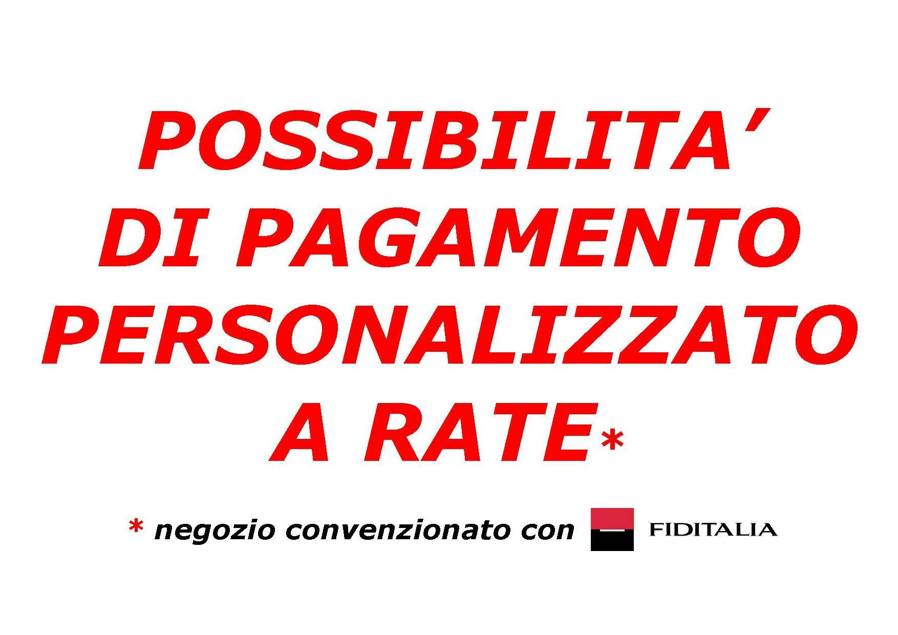 PUBBLICITA' RATE
