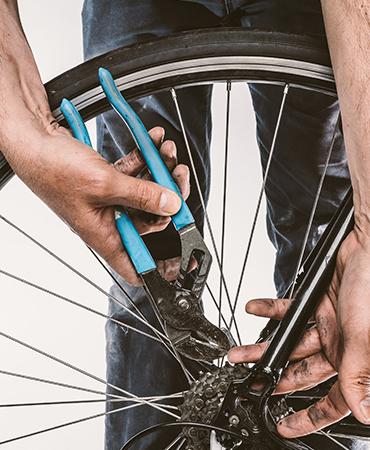 riparazione-bicilette