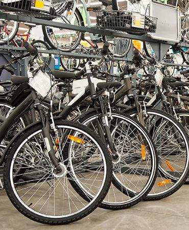 vendita-biciclette